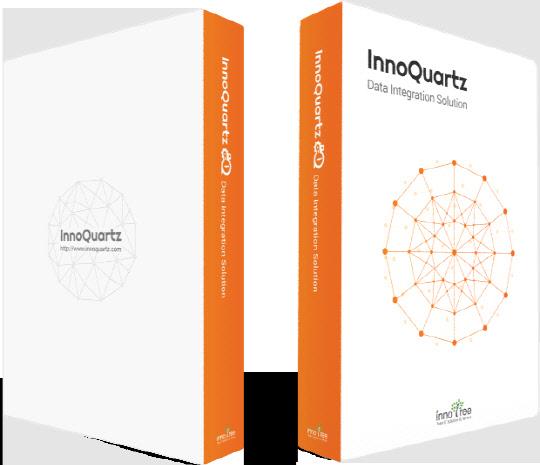 (주)이노트리, 데이터 통합 솔루션`이노쿼츠` 조달청 나라장터에 등록,공공시장 적극 공략